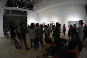 Adu Domba, Sangkring Art Project